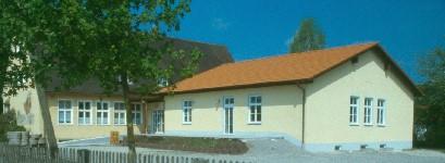 Vereinsheim Honsolgen