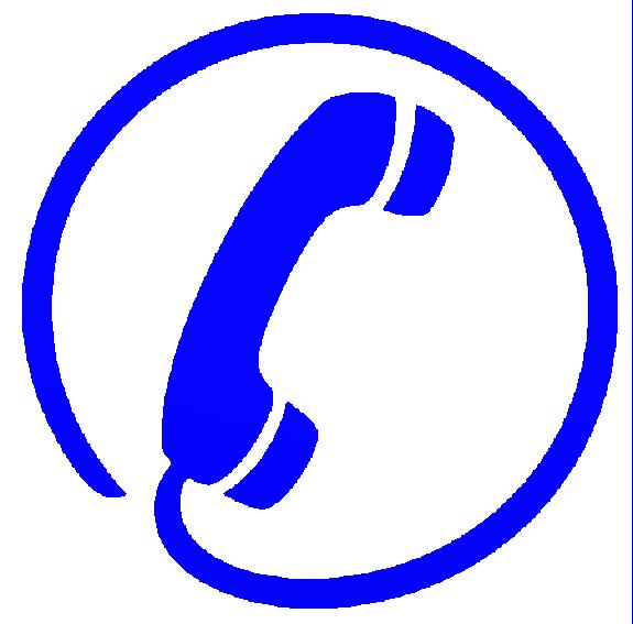 Kontaktmöglichkeit Telefon zur Honsolgener Blasmusiknacht